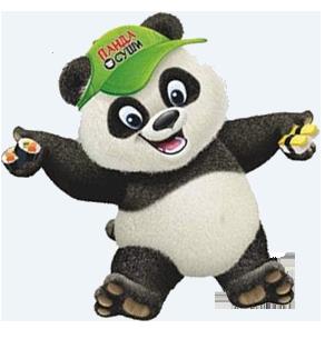 """Суши-Бар """"Панда"""" - Доставка суши и роллов г. Тихвин"""